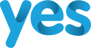 Yes Logo Vector