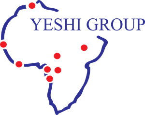 Yeshi Group Logo Vector