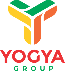 Yogya Group Logo Vector