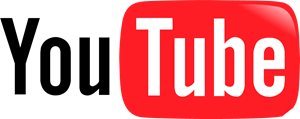 You Tube Logo Vector