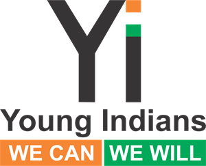 Young Indians Logo Vector