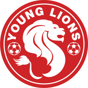 Young Lions Logo Vector