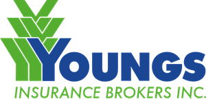 Youngs Insurance Brokers Logo Vector