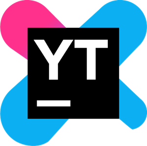 YouTrack Logo Vector