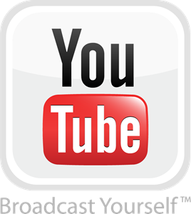Youtube Broadcast Yourself Logo Vector
