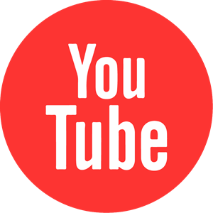 YouTube Icon Logo Vector