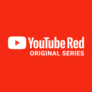 YouTube Red Original Series Logo Vector ( EPS) Free Download