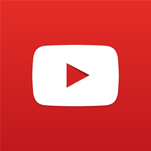 YouTube Square Logo Vector