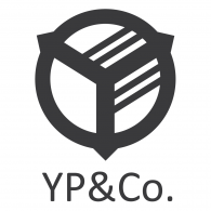 YP & Co. Logo Vector