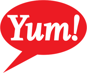 YUM! Logo Vector