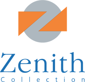 Zenith Collection Logo Vector