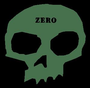 Zero Skateboards Logo Vector (.EPS) Free Download