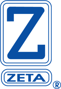 Zeta Gas Logo Vector