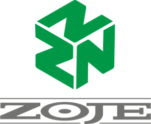 Zoje Sewing Machine CO. LTD. Logo Vector