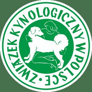 Zwiazek Kynologiczny w Polsce ZKWP Logo Vector (.CDR) Free Download