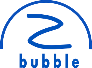 Z Bubble Logo Vector