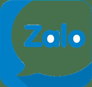 Zalo Logo Vector