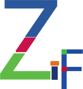 ZAMAN IT FARM Logo Vector