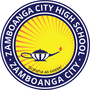 Zamboanga City High School Logo Vector