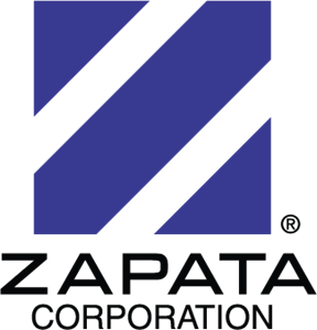 Zapata Corporation Logo Vector