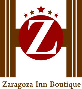 ZARAGOZA INN BOUTIQUE Logo Vector