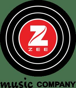 zee music company logo vector