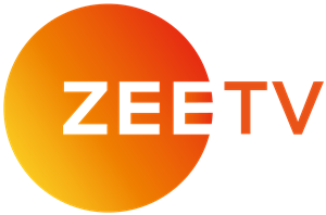 Zee TV Logo Vector