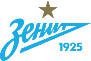 Zenit Football Club Logo Vector Ai Free Download