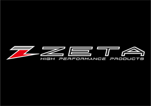 ZETA RACING Logo Vector