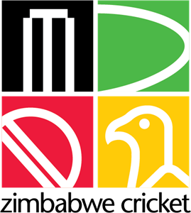 Zimbabwe Cricket Logo Vector
