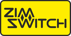 ZimSwitch Logo Vector