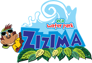 zizima eco wather park Logo Vector