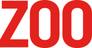 zoo tv show Logo Vector