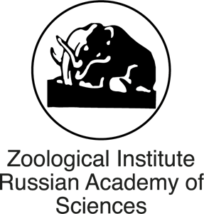 Zoological Institute Russian Academy of Sciences Logo Vector