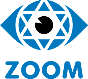Zoom Logo Vector Ai Free Download