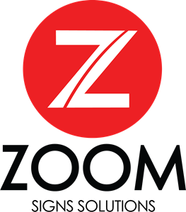 Zoom Marketing Logo Vector