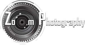 Zoom Photography Logo Vector
