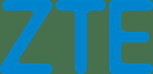 Zte Logo Png ZTE Logo Vector...