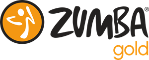 Zumba Gold Logo Vector